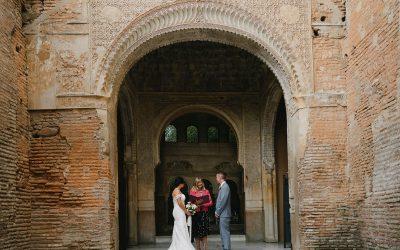 Religion at non-religious wedding ceremonies