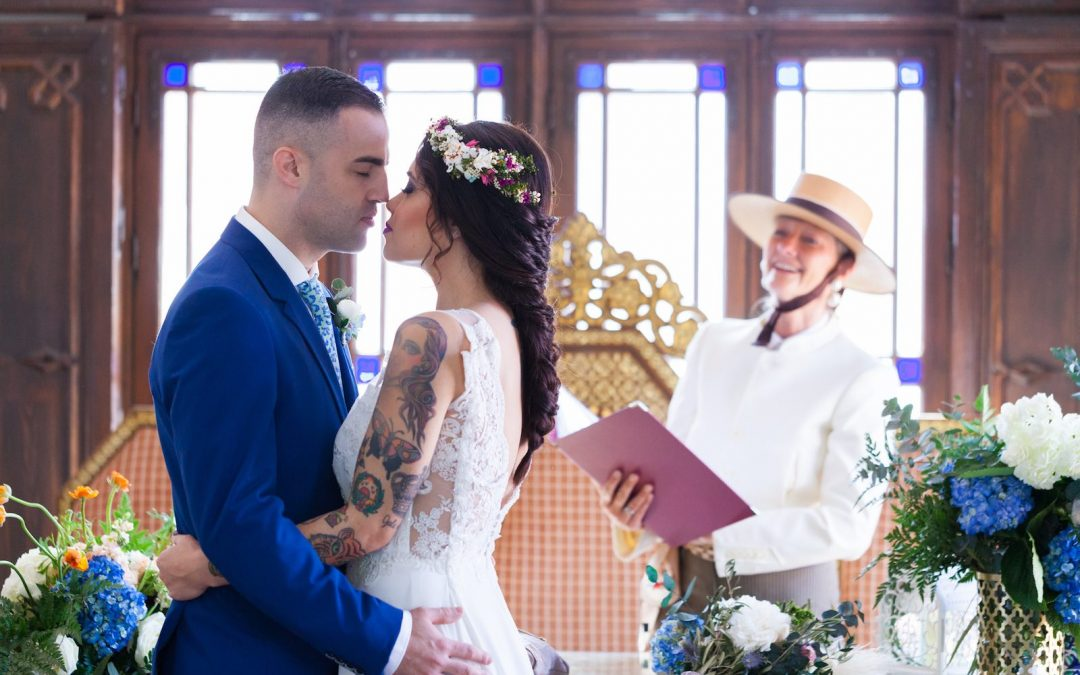 How to apply for a legal civil marriage in Spain