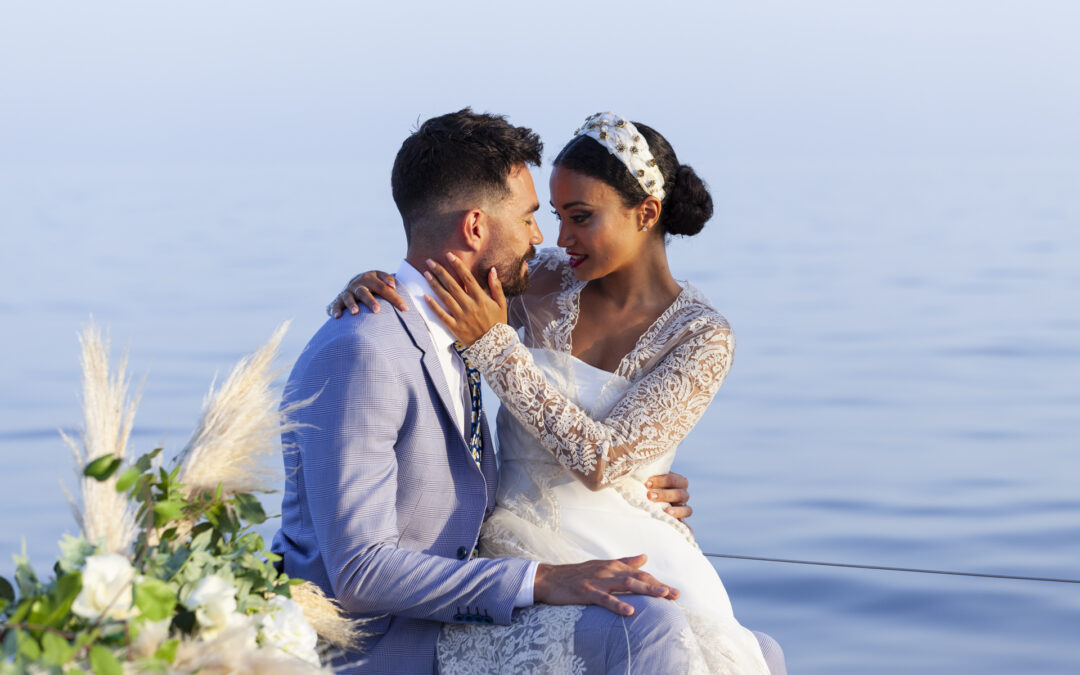 How to have socially distanced weddings in Spain, summer 2020