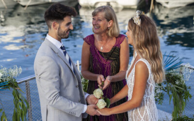 Wedding rituals for a bespoke ceremony