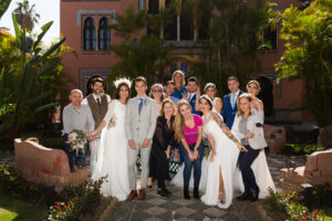 Wedding planner and suppliers in the Costa tropical Spain