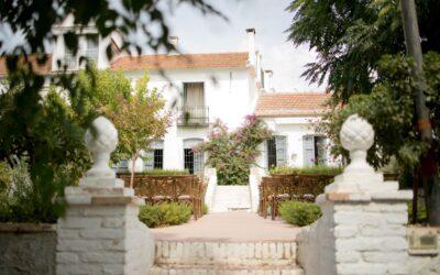 Perfect small wedding venue in Granada