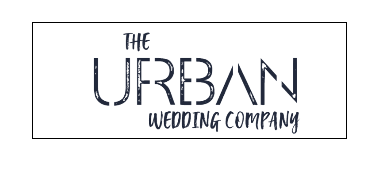 Urban Wedding Company logo