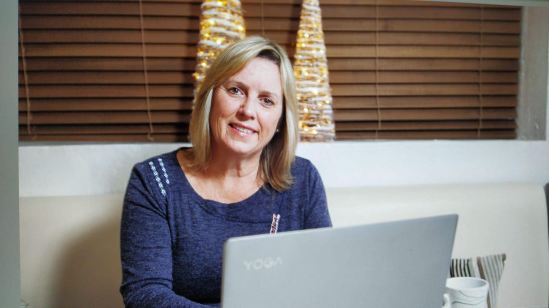 Associate Celebrant Carol
