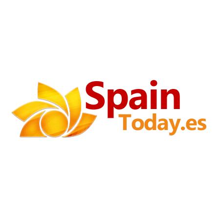 Spain Today logo